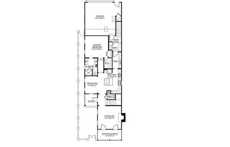 Garage Floor Plans With Bonus Room two story shotgun c3 houseplans