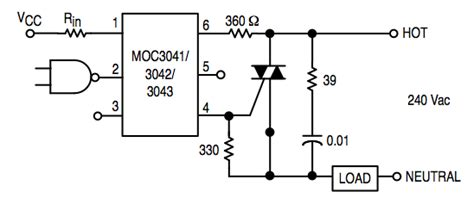 triac resistor wattage switches what type of resistors be used with triac terminals 1 4 or 1 watt electrical