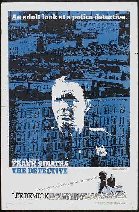 el detective el detective 1968 filmaffinity