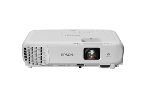 Projector Epson Indonesia epson w05 wxga 3lcd projector corporate and education