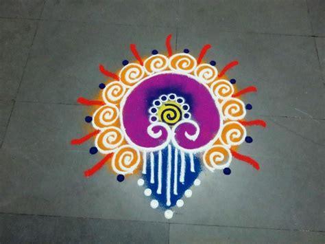 Top 50 Rangoli Designs With Dots Rangoli Kolam Designs Small Designs