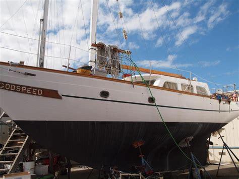 used sea hunt boats ta 1974 ta chiao ct 35 most sailboats 1974 ta chiao ct 35