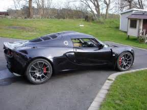 Lotus Exige Motor Lotus Exige With Bmw M5 V10 Engine Is Like A German