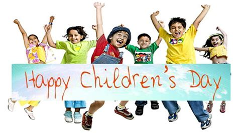 what s s day universal children s day