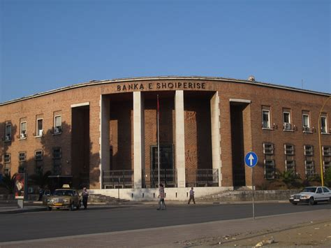 tirana bank banking albania europe s forgotten country part 1