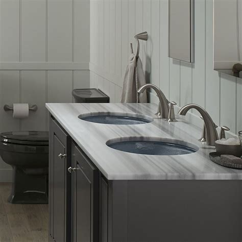 kohler bathroom sink faucets widespread kohler bathroom sink faucets widespread
