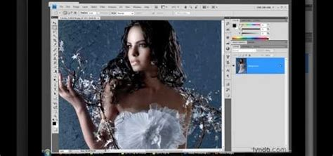 photo editing tutorial photoshop cs4 how to edit the file info of an image in photoshop cs4 or