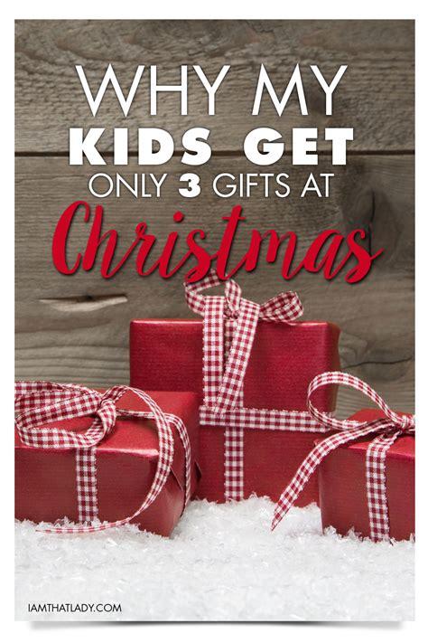 gift christmas rule
