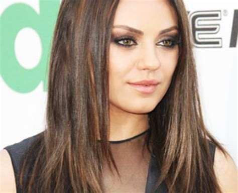 Coupe Cheveux Brune by Coupe Brune Cheveux
