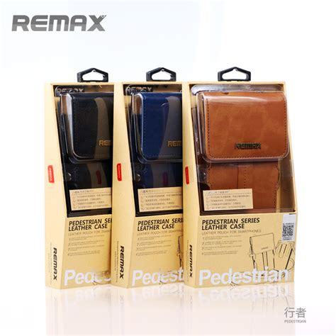 Universal Leather 45 Inchi For All Smartphone Universal Original Remax Leather Cover For Lenovo