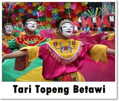 Topeng Tari 1 kesenian dan kebudayaan jakarta betawi enjoy jakarta