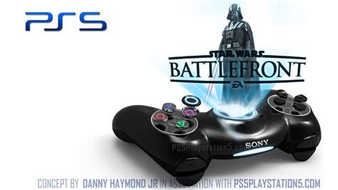 ps console ps5 console controller actuality designs