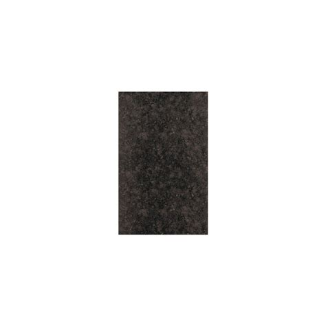shop formica brand laminate 60 in x 12 ft black fossilstone 180fx 174 honed laminate kitchen
