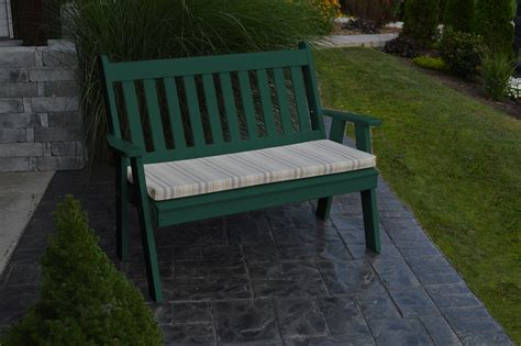 english garden bench 5 traditional english garden bench 187 amish woodwork