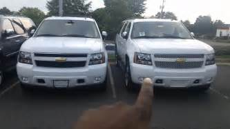 difference between chevy tahoe ls and tahoe lt 2016 car