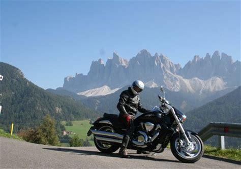 Motorrad Urlaub by S 252 Dtirol Motorrad Region In Italien