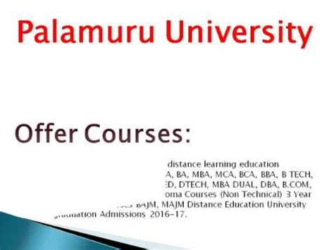 Distance Education Of Mba In Kolkata by Distance Learnings Distance Learning Mba In India