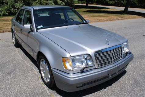 how to work on cars 1994 mercedes benz s class parking system 1994 mercedes e500 with 46996 miles german cars for sale blog