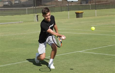 Find To Play Tennis With Juniors Play Tennis Australia