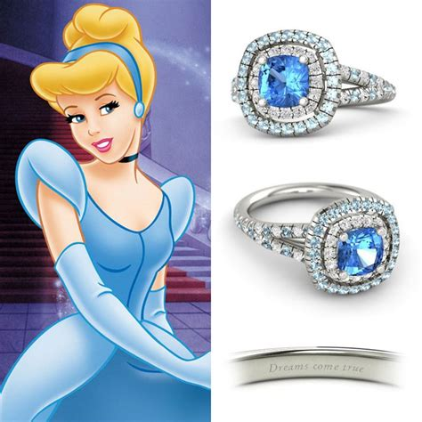 17 best ideas about disney princess engagement rings on