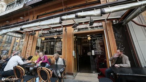 restaurant comptoir de la gastronomie 224 75001