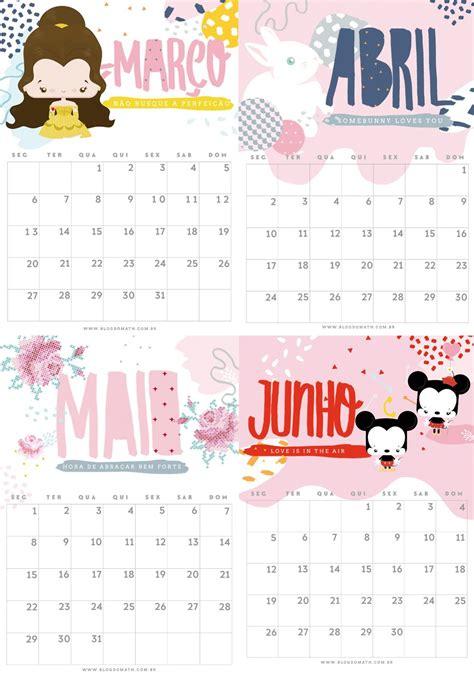 Calendario 2017 Para Descargar Freebie Calendario Ilustrado 2017 Para