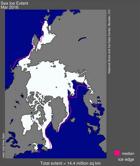 why is antarctic sea ice growing physorg news and april 2016 arctic sea ice news and analysis