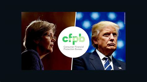 Cfpb Background Check Cfpb What S Going On At The Federal Agency Cnnpolitics