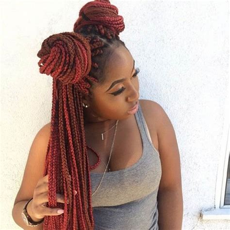 braids hairstyles with instructions and images beautified designs 72 box braids hairstyles with instructions and images