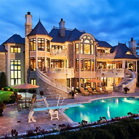 fancy houses best 25 big houses ideas on houses big homes and houses