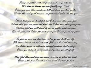 Wedding Poems Free Printable Poem Digital Marriage Vows Custom