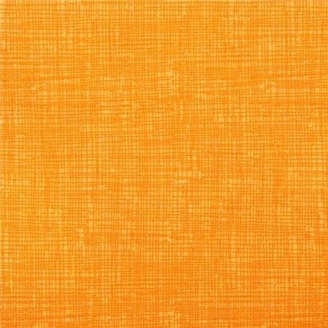 pattern yellow and orange orange gelber gitter muster skizze stoff timeless