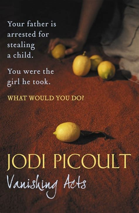 vanishing acts vanishing acts jodi picoult books i ve read tyxgb76aj quot gt this and book