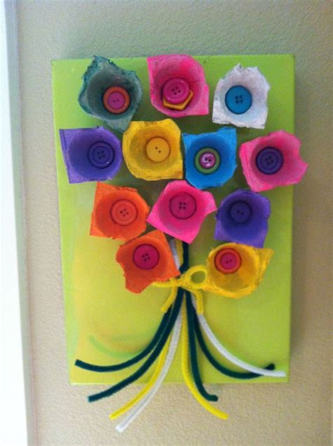Flowers Craft Ideas Crafts For by Flower Crafts For Find Craft Ideas