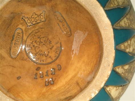 Austrian Vases Markings by A Jewelled Enamelled Austrian Hora Vase Of