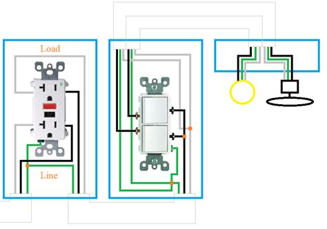 how to rewire a house diagram electrical how can i rewire my bathroom fan light and