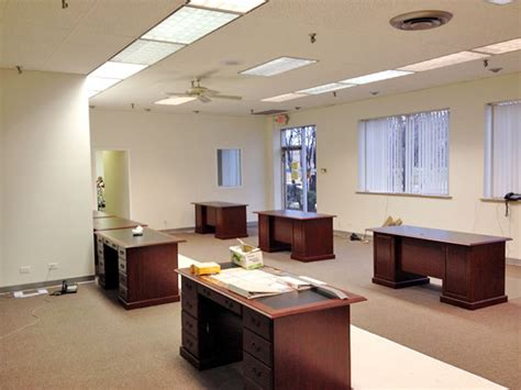 office remodel chicago remodeling solutions office build out chicago