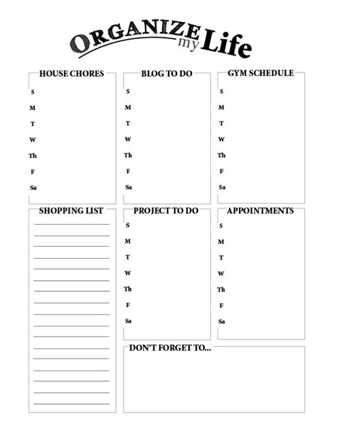 diy to do list template another downloadable to do list template you ve got this