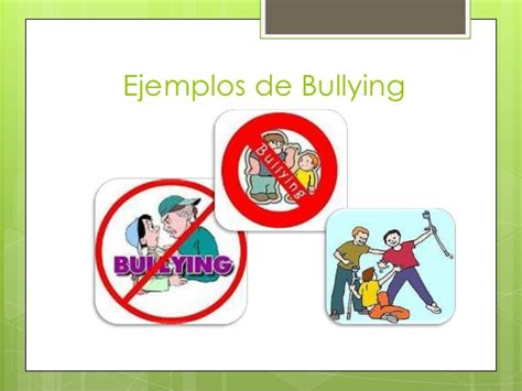 ejemplos de bulling newhairstylesformen2014 com el bullying