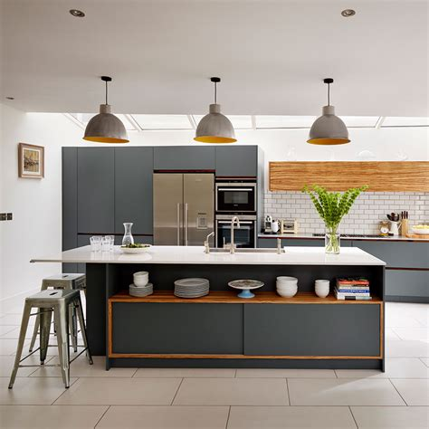 natural grey kitchen cabinets ideas design ideas grey kitchen ideas that are sophisticated and stylish