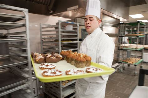 Baking Career Information by Associate Of Arts A A Degree In International Baking And Pastry