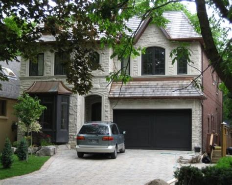 custom made house custom built homes custom builder in toronto edge