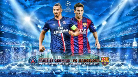 Calendrier Ligue Des Chions Barcelone Ldc Le Qatar Derri 232 Re Le Psg Ou Barcelone Psg Fcb