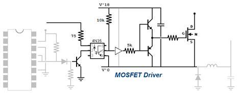 optocoupler transistor driver плата расширения для управления электромагнитом