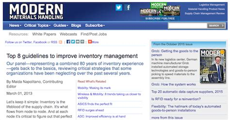 Review Of Literature On Inventory Management For Mba by Literature Review On Inventory Management And