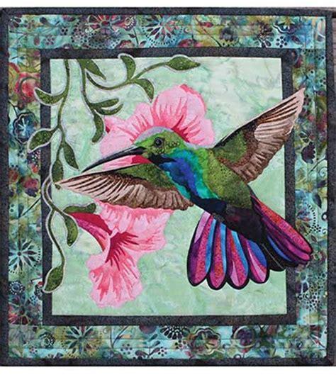 Hummingbird Quilts by Hummingbird Quilt Pattern