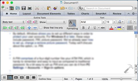 What To Do When Your Word Document Freezes