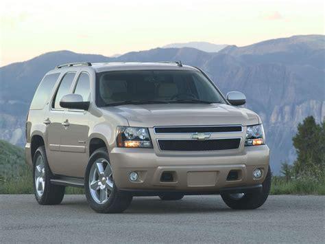 Chevrolet Tahoe (2007)