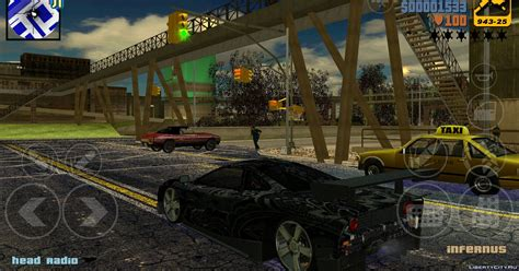 android mods mods for gta 3 ios android 4 mod for gta 3 ios android