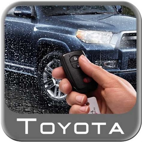2008 Toyota Highlander Remote Start New 2008 2013 Toyota Highlander Remote Engine Start From